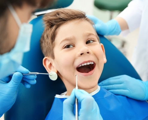 Dentist in Victorville, CA | A  Paul S  Bell DDS