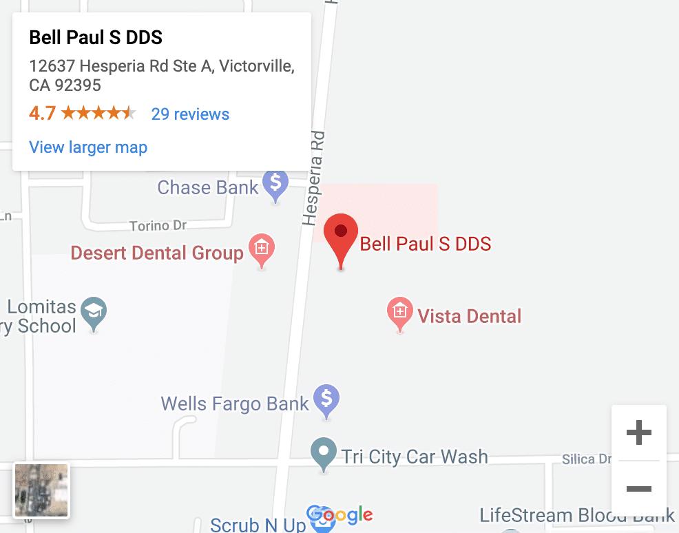 Pediatric Dentist Victorville CA